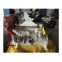 Wholesale Original 6BTA5.9- GM100 high speed marine diesel engines for Generator Set , 100kw from china suppliers