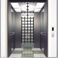 Wholesale Professional 2 Door Elevator  For Market / Factory  Freight from china suppliers