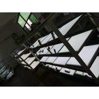 85V - 265V Cool White Epistar SMD LED Flat Panel Lights For Shopping Mall