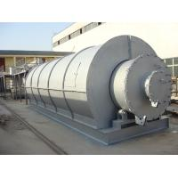 Wholesale Waste Plastic Recycling To Oil Machine from china suppliers