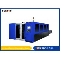 Wholesale 2000W fiber laser Cutter For 8mm Thickness Stainless Steel Cutting, swiss laser cutting head from china suppliers