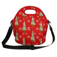 Wholesale customize neoprene lunch bag from china suppliers