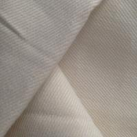 Wholesale 410GSM Twill Natural Hemp Fabric for Women Men Jeans Underwear Sweatshirt Clothing from china suppliers