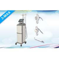 Wholesale 3-MAX Vacuum Body Slimming Machine With Cavitation , LED PDT , Radio Frequency from china suppliers