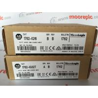 Wholesale Allen Bradley Modules 1761-L16BBB MICROLOGIX 1000 24V DC POWER In stock from china suppliers
