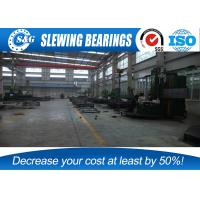 Wholesale Double Row Ball Bearing Slewing Ring Suitable Komatsu PC450-5 , PC450-6 , PC450-7 from china suppliers
