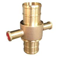 Wholesale Johnmorris fire hose coupling from china suppliers