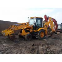 Wholesale Hot sale cheap price used JCB backhoe loader 3cx for sale from china suppliers