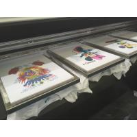 Wholesale Textilte Ink DTF Epson DX7 Printer T Shirt Direct To Garment Printing from china suppliers