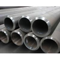 Wholesale ASTM A200 T9 , A213 T9 , A335 P9 Alloy Steel Pipe OD 42 - 325MM Thickness 3.5 - 42MM from china suppliers
