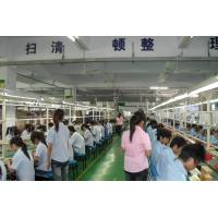 ShenZhen Longxin silicone rubber products Co.,ltd