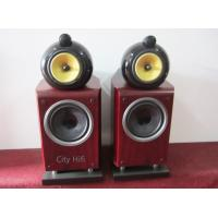 Wholesale 40hz - 20khz Bookself Home Theater System Speaker Handmade Box Acoustics from china suppliers