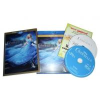 Wholesale Home Entertainment Blu Ray DVD Box Sets English Subtitle For Movie Theater from china suppliers