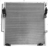 Wholesale Toyota Hilux Condenser , Toyota AC Condenser Automotive from china suppliers