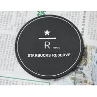 Wholesale custom tea cup coaster,silicone mat,rubber cup coaster from china suppliers
