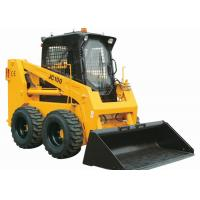 Wholesale 3.1 Meters Work Arm Bobcat Skid Steer Compact Track Loaders 100HP Power 3800 Kg Weight from china suppliers