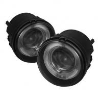 Wholesale H11 H13 9004 OEM Fog Light Kit 14v High-Impact Lens With Molex Terminals from china suppliers