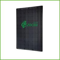 Wholesale Photovoltaic House Roof 250 Watt Monocrystalline Solar Panel With Aluminum Frame from china suppliers