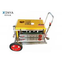 Wholesale Laying Power Fiber Optic Cable Tools Pulling Winch Gas Cable Hauling Machine from china suppliers