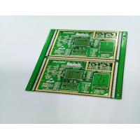 Wholesale FR 4 Communication Module 8 Layer Pcb Electronic Boards 1 Oz Copper from china suppliers