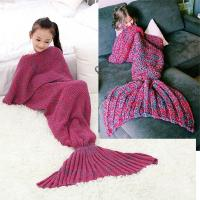 Buy cheap Knitted Mermaid Tail , Pattern for Mermaid Tail for Children from wholesalers