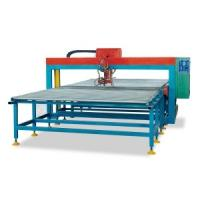 LS-600/700/800 Stone Flaming Machine