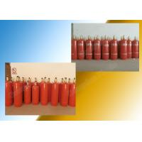 Wholesale Carbon Steel / Aluminum  Fm200 Cylinder 4.2Mpa Fire Extinguisher Auto from china suppliers