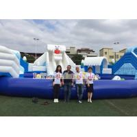 Guangzhou  Leyuan  Inflatables Company Limited