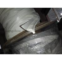 Wholesale High Frequency Welding Tent Trailer Parts , Tent Pole Accessories 550gsm PVC Fabric from china suppliers