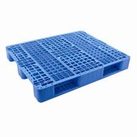 Buy cheap Shipment Plastic Pallet/injection flat hight quality plastic pallet from wholesalers
