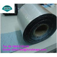 Wholesale Building Roof / Window Self Adhesive Flashing Tape , 10m Waterproof Seam Tape 1.0mm Thick from china suppliers