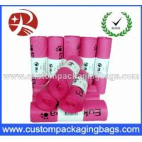 Wholesale Dog Poop Bags Corn Starch from china suppliers
