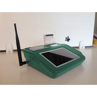Wholesale Multi - Language Printer Mobile POS Terminal for Restaurants / Supermarkets from china suppliers