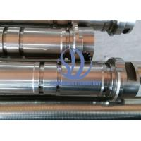Wholesale Kieselguhr Candle Filters Precoat Filtration With D.E , 50 Micron Filtering Slot from china suppliers