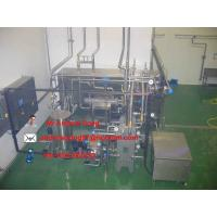 Wholesale milk pasteurizing equipment from china suppliers