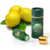 Wholesale Vazzini Lemon Pure Essential Oil- water replenishing/whitening / brighten complexion /relieve anxiety/Enhance appetite from china suppliers