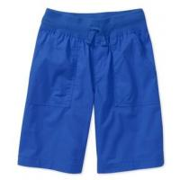 Wholesale TR Women's Slim Leg Cargo Shorts from china suppliers