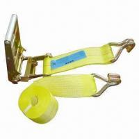 Wholesale Ratchet tie down, includes single and double ply from china suppliers