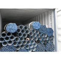 Wholesale Thick Wall Galvanised Steel Tube Zinc Coating 220-400g/M2 , Length 3-12m from china suppliers