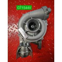 China Ford Mondeo Turbocharger Car Spare Parts GT1544V Turbo 753420-5005S Metal Material on sale
