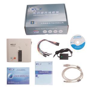Wholesale Universal Reader / Programmer Original Wellon GP-2 Programmer Update Online from china suppliers