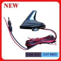 """Wholesale PC Amplifier Car Roof Antenna Plastic Material Car Radio Aerial 12"""" Cable Length from china suppliers"""