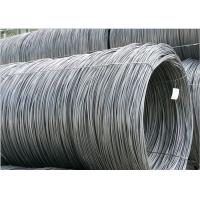 Wholesale High Carbon Steel Wire Roll 19*7 12 mm Steel Wire Rope for Elevator and Lift from china suppliers