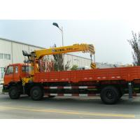 Wholesale Effective XCMG 10T Commercial Truck Loader Crane,Driven By Hydraulic with Longer Arms from china suppliers