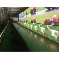 Wholesale IP65 Large Stadium Outdoor Full Color Led Screen Billboard Great Waterproof from china suppliers