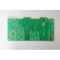 Wholesale 1OZ Copper Thickness Green 4 Layers PCB Electronic Scale High TG PCB 1.6MM Thickness from china suppliers