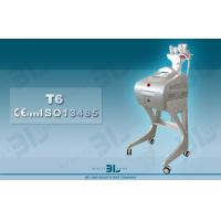 Wholesale Tripolar RF Vacuum Slimming Machine cellulite removal for women from china suppliers