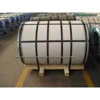 Wholesale Grade 304 / 2BA No.4 8K 6K + PVC  Stainless Steel Coil Rolls in Size 1000 * 2000mm /  1220 * 2440mm / 1524 * 3048mm from china suppliers