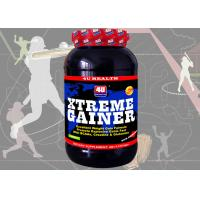 Wholesale Weight Gainer 4Lb Top Rated Post Workout Supplements For Muscle Gain from china suppliers