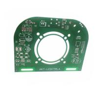 Wholesale Rigid / Flexible PCB Electronics Circuit Board For Smart Watch from china suppliers